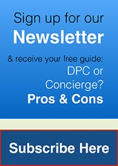signup for our email newsletter